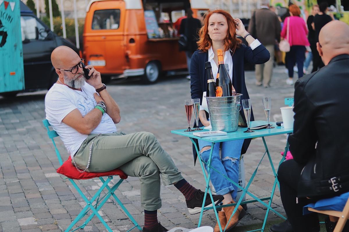 Wine & Street Food Festival